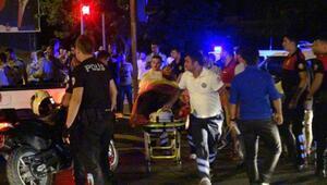Adanada arazi kavgası: 1 ölü, 2 yaralı