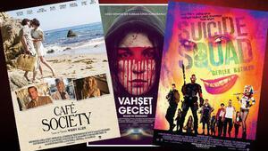 Vizyona bu hafta 5 yeni film giriyor