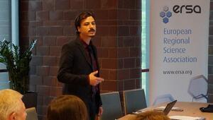 DPÜ'lü Akademisyene Araştırmacı Ödülü