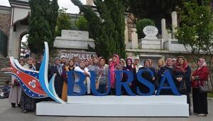 Bozüyük Belediyesi Kültür Turlarına Emekliler De Dahil Edildi