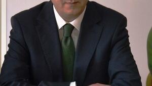 MHP Battalgazi İlçe Başkanı Şahin'den Kadir Gecesi Mesajı