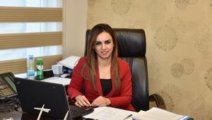 Şehzadeler Belediyesinde Yeni Başkan Yardımcısı