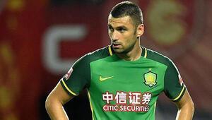 Burak Yılmaz Çindeki ikinci golünü attı