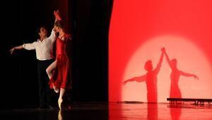 Bodrum Bale Festivali 'Gökkuşağı' İle Devam Etti