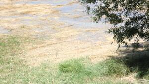 Sulama Kanalında Patlamalar Oluştu