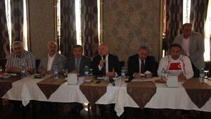 Sekmen Erzurum Türkiye'nin Spor Şehri Oluyor