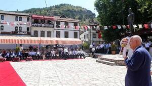 Yaşar, Uluslararası Mudurnu Festivalinde