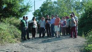 Türkali Köyü Cumhuriyet Mahallesinde Yol Çalışmaları Başlatılıyor