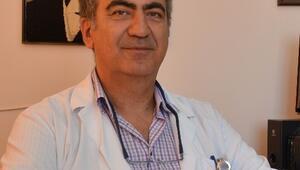 """Prof. Dr. Ural: """"Enfeksiyondan El Temizliği İle Korunun"""""""