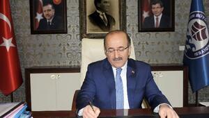 Başkan Gümrükçüoğlu, Ankara'daki Temaslarının Olumlu Geçtiğini Belirtti