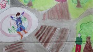 Öğrencilerden Demircan'a Stop Motion Sürprizi
