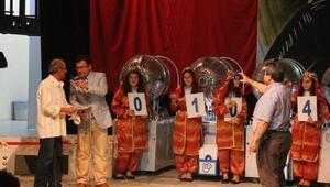 Milli Piyango İdaresi'nin 29 Temmuz Çekilişi Bayburt'ta Gerçekleştirildi