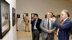 Antalya Kültür Sanat Açılışı Sergilerle Yapıldı
