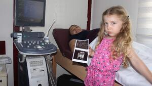 Meraklılar Çocuklarını Doğmadan Önce De Görebilecek