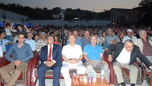 Aksaray Taşpınar'da Kültür Ve Halı Festivali