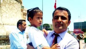 """Tküugd Genel Başkanı Yavuzaslan: """"Terörizm İle Doğu Türkistan Davası Bir Arada Olamaz"""""""