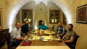 Kapadokya Turizm Yüksek İstişare Konseyi Toplantısı