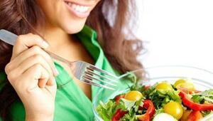 Sıcaklarda Sağlıklı Beslenme Tüyoları