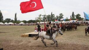 Yörükler Burhaniye'de Buluşuyor