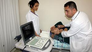 Aksaray Devlet Hastanesinde Bir İlk Daha
