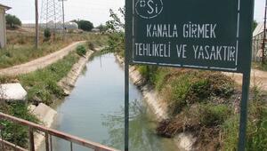 DSİ'den Gölet Ve Sulama Kanalı Uyarısı