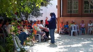 Söke Belediyesi Semt Evleri İle Söke Ketem'den İşbirliği