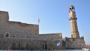 Belediye Niğde Kalesini Turizme Kazandırıyor