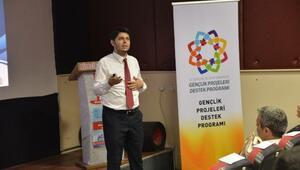 Bilecik'te ''Güvenli İnternet Kullanımı'' Konferansı