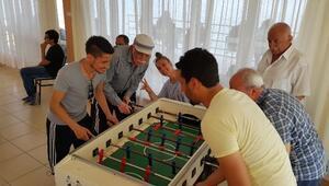 Büyükşehir'in Tatil Kampları Nefes Aldırıyor