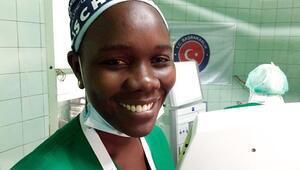 TİKA'dan Senegal'deki Arıstıde Le Dantec Hastanesı'ne Tıbbı Malzeme Desteği