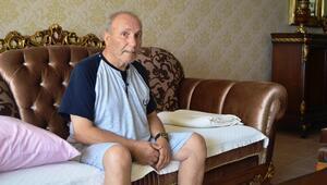 Kalp Krizi Geçiren Vatandaş, Sağlık Müdürünün Müdahalesiyle Yaşama Tutundu