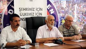 Kayseri Gönüllü Kültür Kuruluşlarından PKK'ya 'Saldırılara Son Verin' Çağrısı