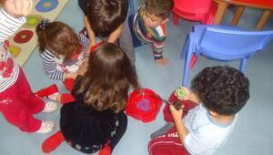 Bülent Ecevit Üniversitesi Anaokulu'nda Eğitim Yaz Aylarında Da Devam Ediyor