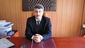 """Hisarcık'ta """"Hediyem Kur´an-ı Kerim Olsun"""" Kampanyası"""
