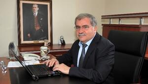 Prof. Dr. Çengel Jeotermal Kavgalarına Açıklık Getirdi