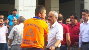 Tosya Belediye Başkanı Kazım Şahin'in Annesi Vefat Etti