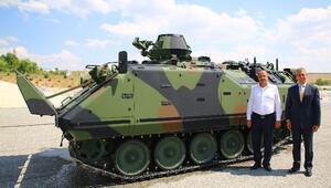 Başkan Duruay Savunma Sistemleri Fabrikasını Ziyaret Etti