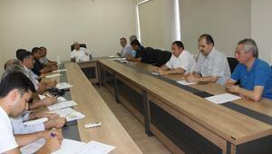 Osmaneli'de Hayat Boyu Öğrenme, Halk Eğitimi Planlama Ve İş Birliği Toplantısı
