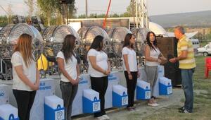 19 Ağustos Milli Piyango Çekilişi Hisarcık'ta Yapıldı