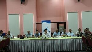 Yeni Eğitim Öğretim Yılı Hazırlık Toplantısı Yapıldı