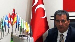 MHP Merkez Disiplin Kurulu Üyesi Taner Gökçek'in Açıklaması
