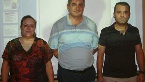 """Manavgat'ta 100 Kişilik Otel Çalışanlarına """"Çocuk İstismarı"""" Semineri"""