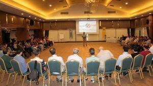 Ünlü Psikolog Ve Eğitim Uzmanı Cüceloğlu, Final Öğretmenlerine Seminer Verdi