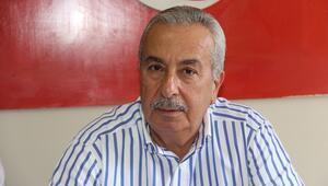 MHP Milletvekili Çakan Çalışmalarını Anlattı