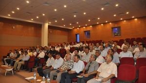 Milli Eğitim Müdürlüğü'nden Suriyeli Öğrenci Toplantısı