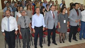 Kayseri'de 'Eğitimde İyi Örnekler Yerel Çalıştayı'