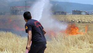 Yangınların Yüzde 36'sı İzmaritten Çıktı