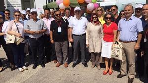 Samsun'da Halk Sağlığı Haftası Etkinlikleri