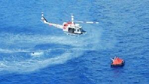 Sahil Güvenlik Komutanlığı'ndan Balıkçılara Duyuru