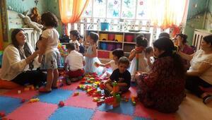 Türkan Saylan'ın Adı Çocuklarla Birlikte Yaşayacak